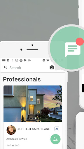 homify - home design 2.11.0 Screenshots 4