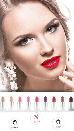 You face Makeup photo editor 13.0 screenshots 3