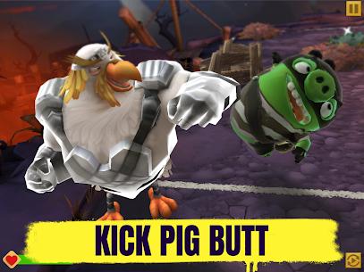 Angry Birds Evolution MOD 1.19.0 (High Damage) Apk + Data 10