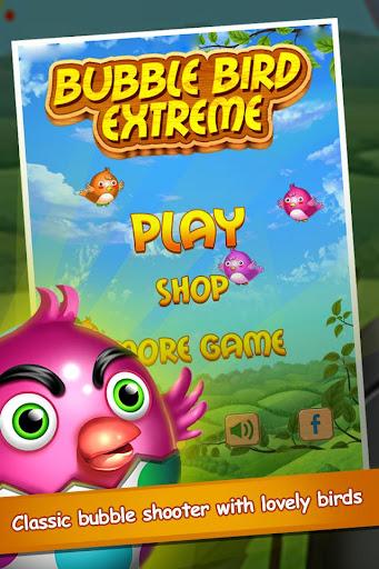 Bubble Bird Extreme