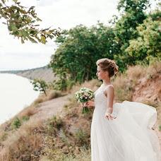 Wedding photographer Veronika Paukshtelo (paukshtelophoto). Photo of 30.08.2017
