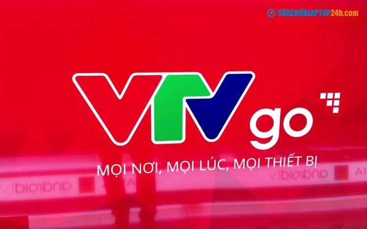 Ứng dụng xem truyền hình chính thức của VTV