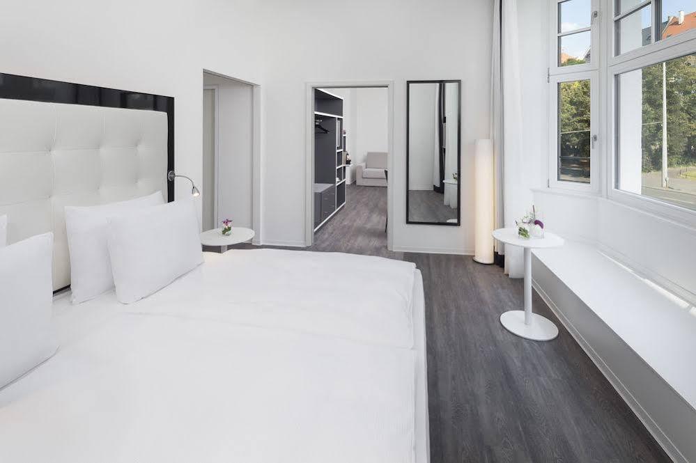 Innside by Melia Frankfurt Ostend