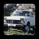 Угадай российское авто Icon