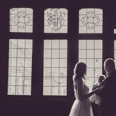 Wedding photographer Uffe Birk (UffeBirk). Photo of 31.05.2017