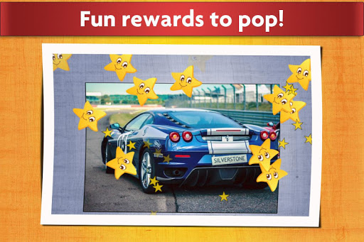 Sports Car Jigsaw Puzzles Game - Kids & Adults ud83cudfceufe0f apkpoly screenshots 4