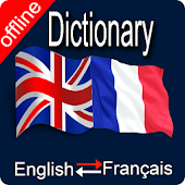 Biggest French to English Dictionary