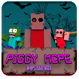 Piggy Mod and Maps for Minecraft icon