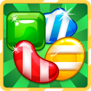 Candy Garden for PC and MAC