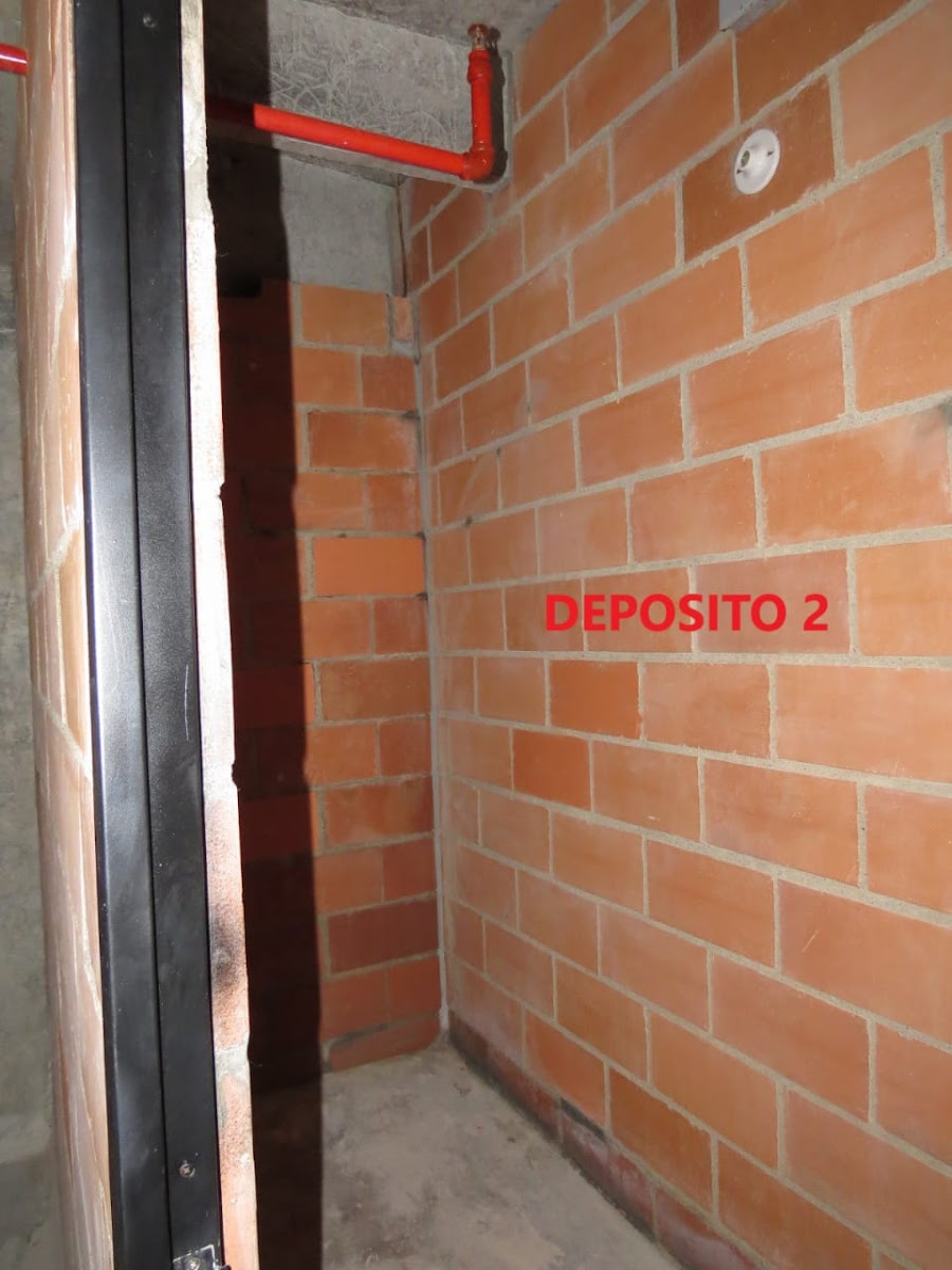 apartamento en arriendo loma del chocho 691-7809