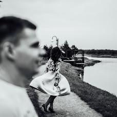 Wedding photographer Vitaliy Koval (KovalArt). Photo of 19.09.2017
