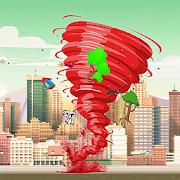 Tornado Storm io icon