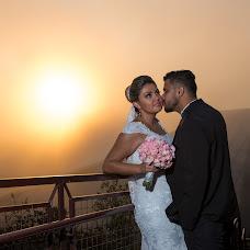 Wedding photographer Volney Henrique Rodrigues (volneyhenrique2). Photo of 07.10.2016