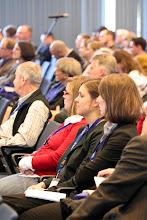 Photo: Otfried Jarren - Keynote 1 - 57. Jahrestagung der Deutschen Gesellschaft für Publizistik- und Kommunikationswissenschaft vom 16. bis 18. Mai 2012 in Berlin - Mediapolis: Kommunikation zwischen Boulevard und Parlament