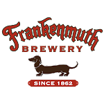 Logo for Frakenmuth Brewery