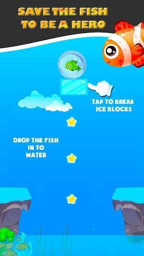 Fish Rescue screenshot 1