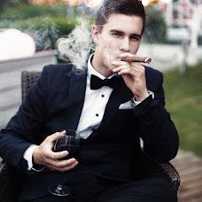 Wedding photographer Oleg Bagmuckiy (bagmutskiy). Photo of 05.11.2014
