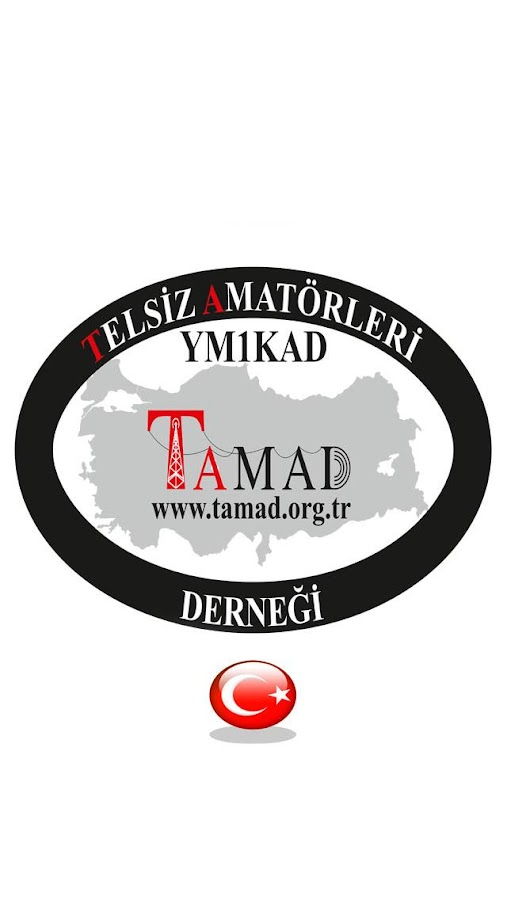Tamad Ham Radio- screenshot