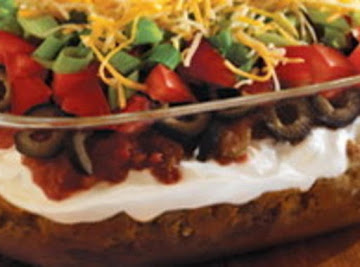 Fresh Pico De Gallo Mexican Dip For Your Crowd Recipe