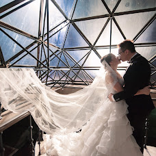 Wedding photographer Vutiporn Supanich (supanich). Photo of 01.12.2016