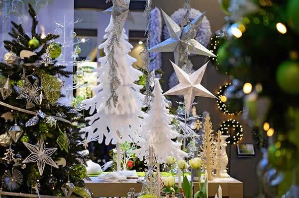 Decoração de Natal - Christmasworld