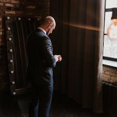 Wedding photographer Viktor Odincov (ViktorOdi). Photo of 20.03.2018
