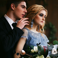 Wedding photographer Tatyana Borisenko (Borysenko). Photo of 09.10.2016