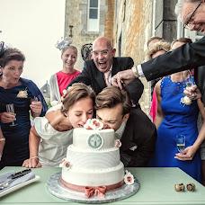 Wedding photographer Manola van Leeuwe (manolavanleeuwe). Photo of 19.06.2017