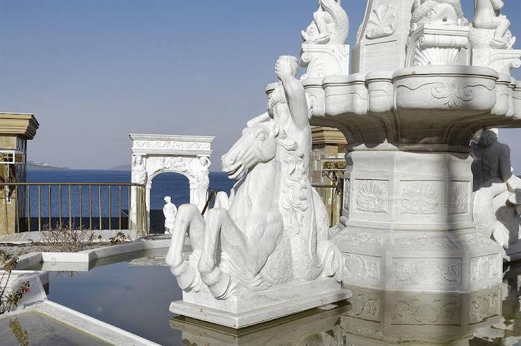 Golden Savoy Luxury Resort
