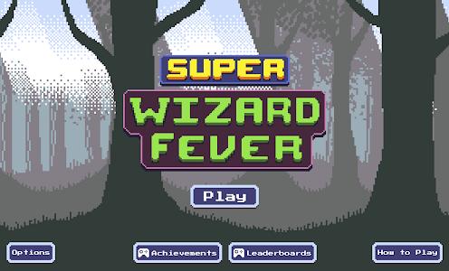 Super Wizard Fever screenshot 4