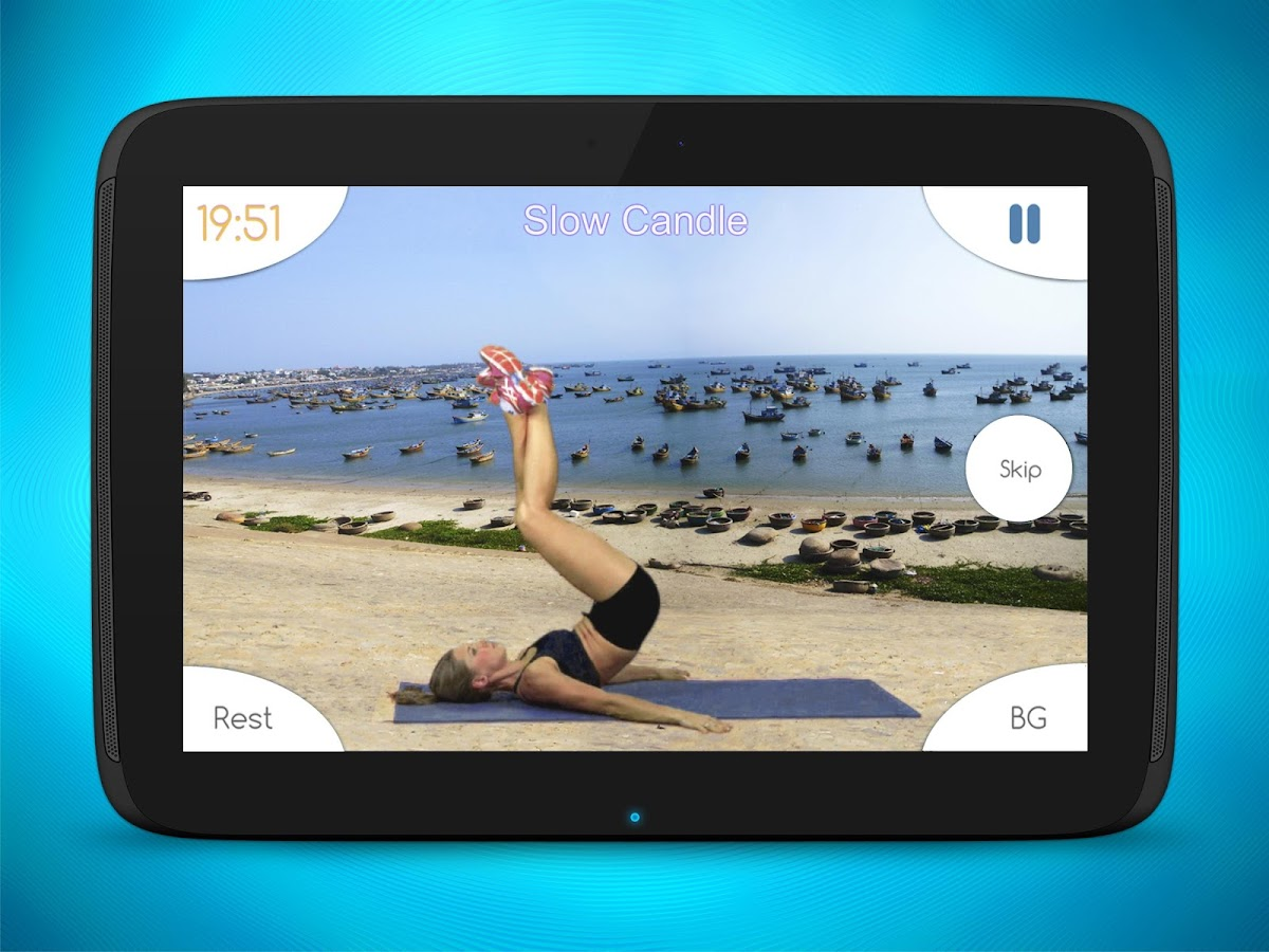 Women workout home gym cardio android apps on google play
