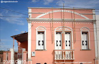 Photo: Prefeitura Municipal de Cedro de São João