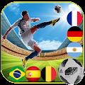 Football World Cup Super Star 2018
