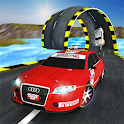 GT Racing Action: Fast Car Derby Stunts Challenge icon