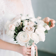 Wedding photographer Nastasya Mey (nansymay777). Photo of 18.07.2018