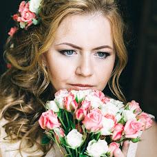 Wedding photographer Anastasiya Shalashova (870miles). Photo of 24.09.2016