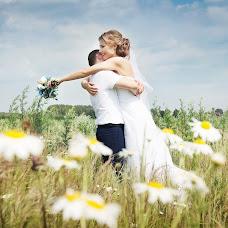 Wedding photographer Olga Frolova (Olikfon). Photo of 27.06.2016