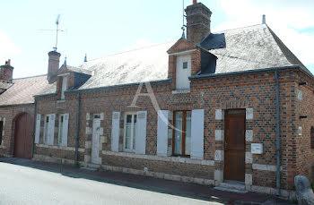 maison à Ligny-le-Ribault (45)