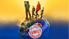 Big Crazy Family Adventure thumbnail