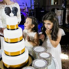 Fotógrafo de bodas Konstantin Koreshkov (kkoresh). Foto del 03.12.2016