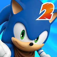 Sonic Dash 2 Sonic Boom Hack Mod v0.1.1 (Unlimited Money) APK