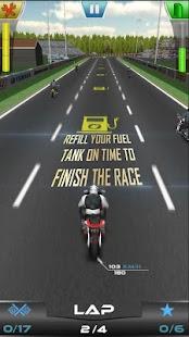 Sports Bike Racing 3D- screenshot thumbnail