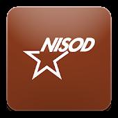 NISOD