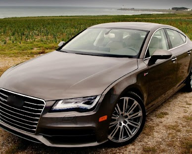 Wallpapers Audi Cars Android Apps On Google Play - Audi car video download