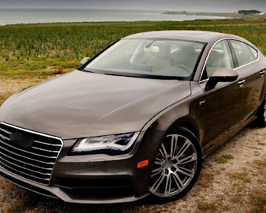 Wallpapers Audi Cars Apps On Google Play - Google audi car