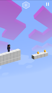 Craft Jump- screenshot thumbnail