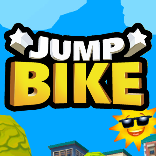 Jump Bike - Blast Valley file APK for Gaming PC/PS3/PS4 Smart TV
