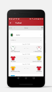 App Sportklub APK for Windows Phone