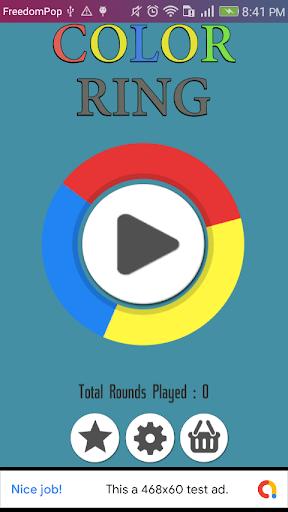 Color ring screenshot 1