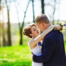 Wedding photographer Olesya Sumina (SuminaOl). Photo of 07.07.2014